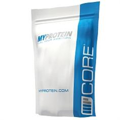 Test complement alimentaire: Hurricane XS de Myprotein