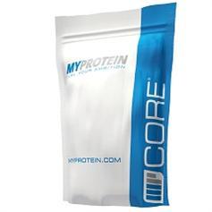Test complement alimentaire: Hurricane XS de Myprotein