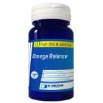 test  omega balance myprotein
