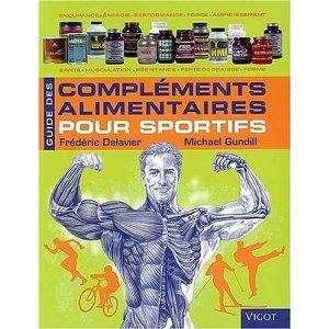 Deux livres indispensables sur la nutrition et les compléments alimentaires