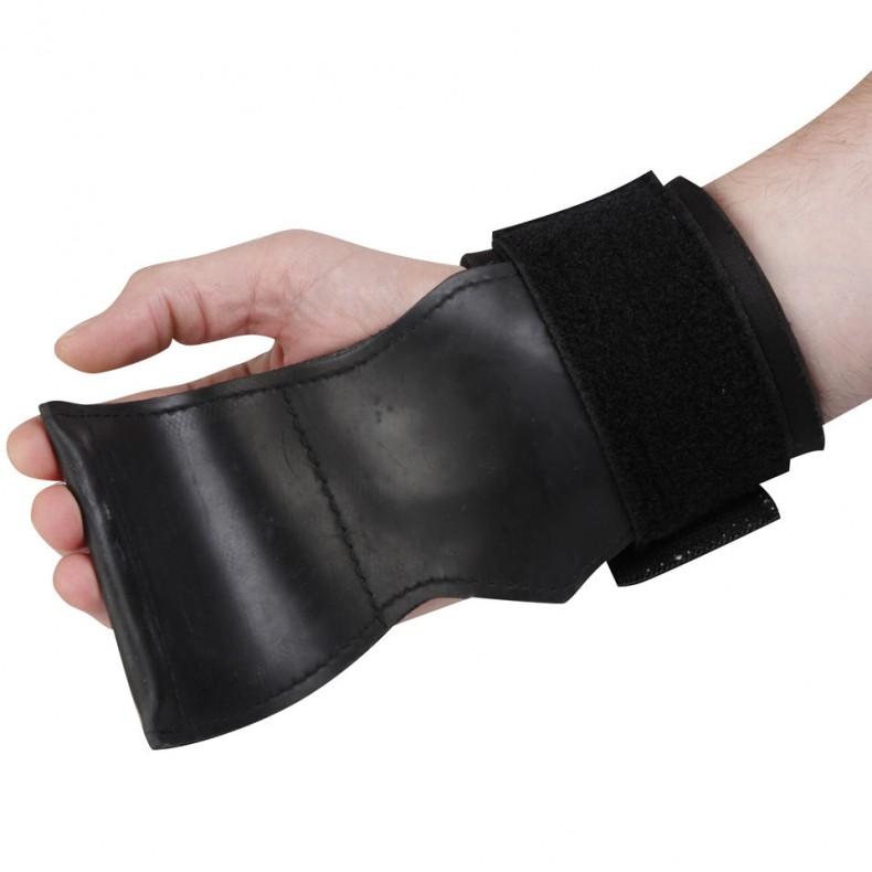 Test accessoire musculation:  ultimate Grip de Myprotein