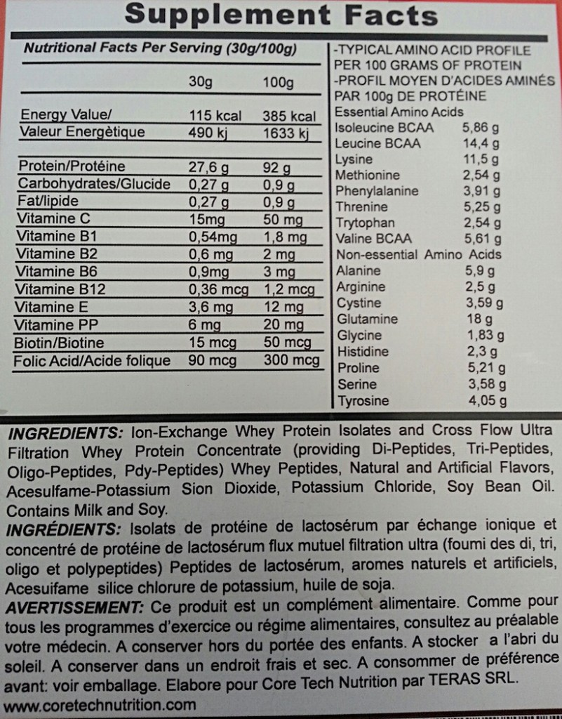 whey-core-tech-nutrition