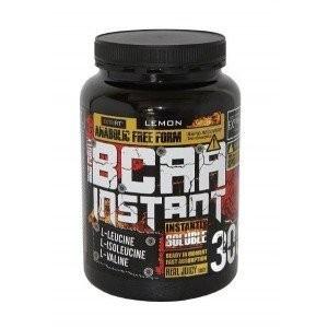 Test complement alimentaire : BCAA 2.1.1 aromatisés Instant  d'EXTRIFIT