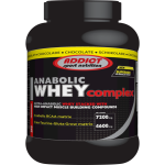 Anabolic Whey Complex Addict sport nutrition avis
