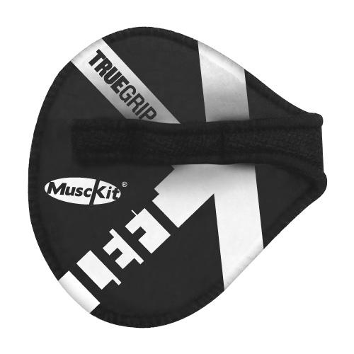 Test  accessoire musculation :  TrueGrip de chez Musckit®