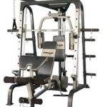 Test appareil musculation:  SMITH MACHINE COBRA  MOOVYOO  APRES 2 ANS D'USAGE