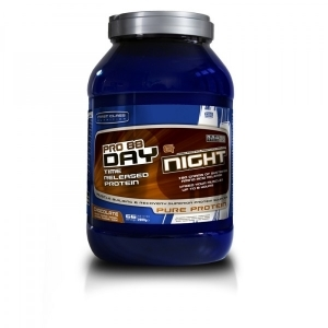 Test complement alimentaire : PRO 88  Night and Day de First Class Nutrition