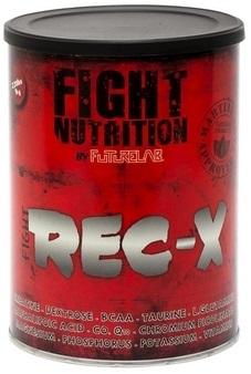 Test complément alimentaire : Post-entrainement Fight Rec X
