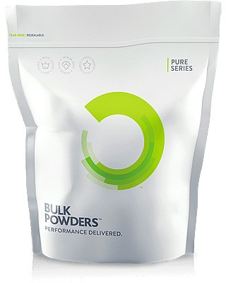 Test Complement alimentaire : Pure Whey Proteine De Bulk Powders