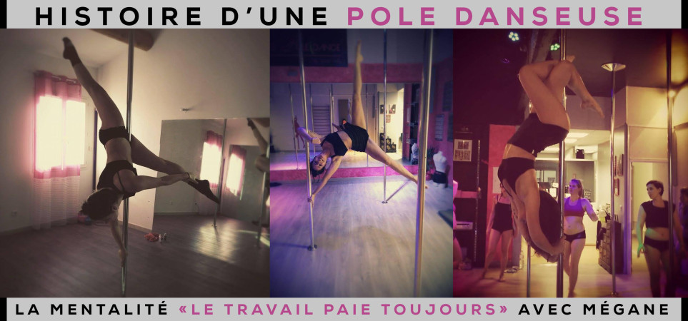 Interview d'une pole danceuse par Theo