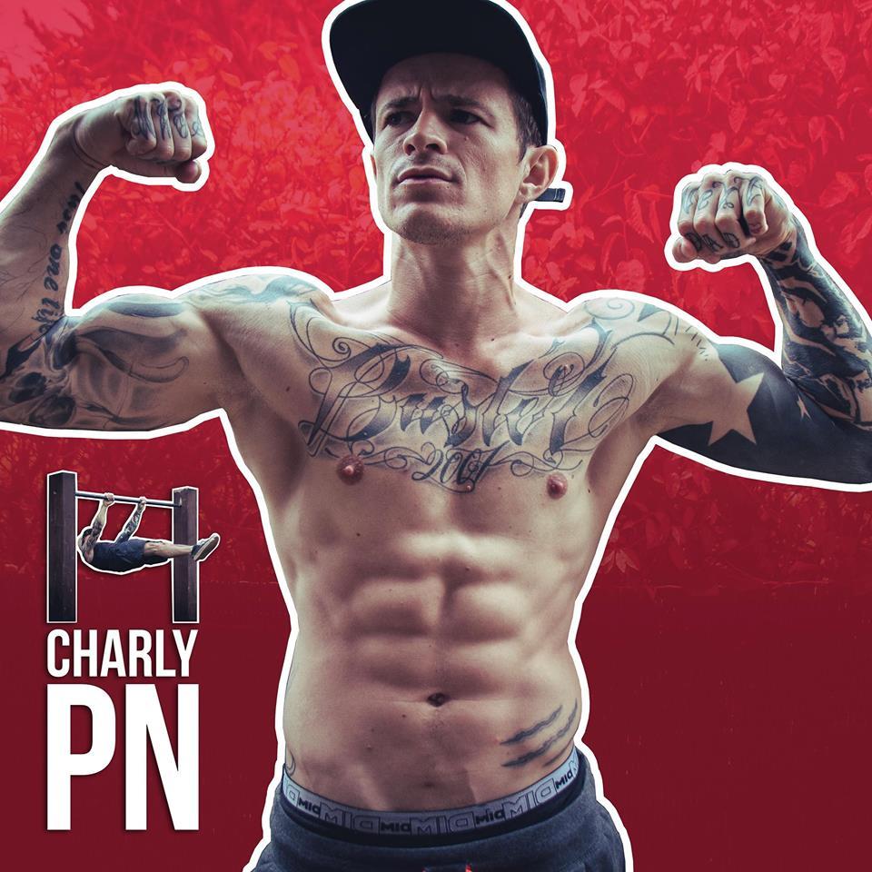 Découverte : Charly PN et le Street Workout