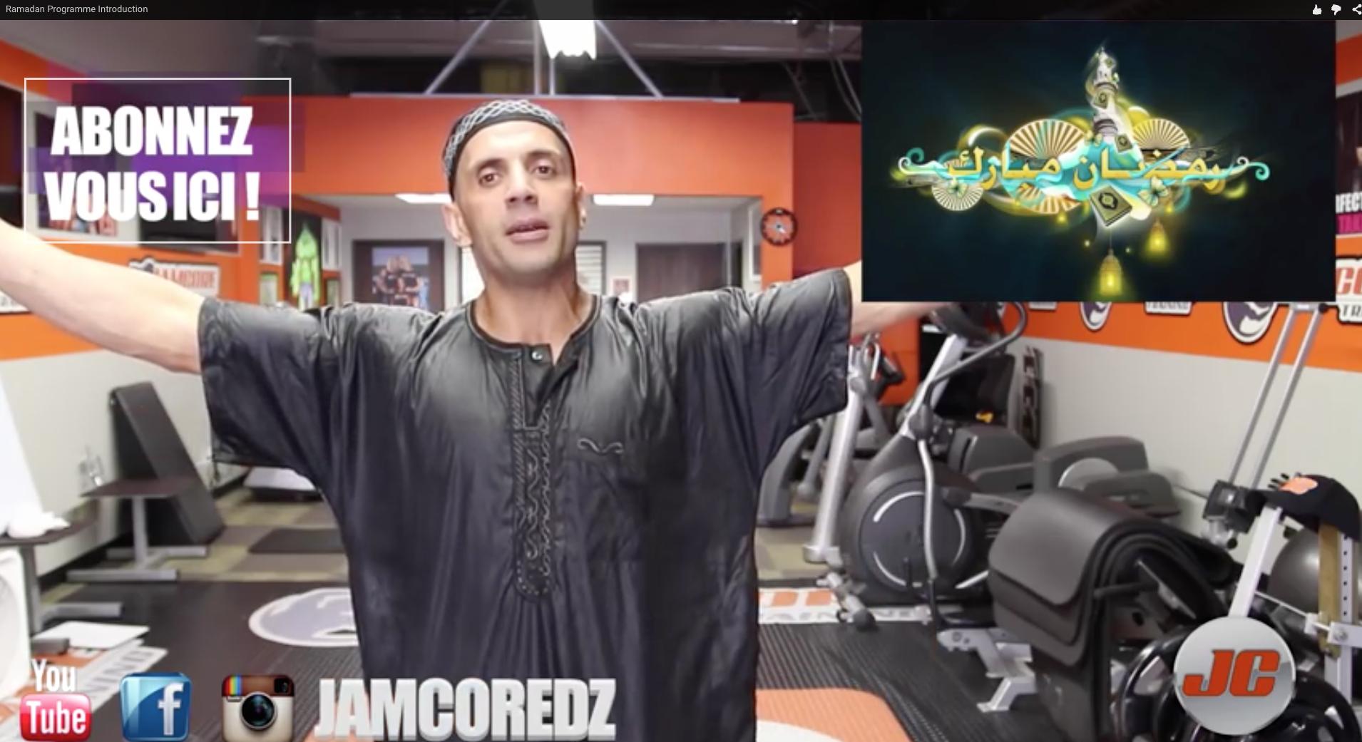 Le Ramadan et les conseils des différents Youtubeurs