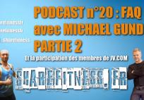FAQ 20 PARTIE 1 GUNDILL- JV.COM partie 2