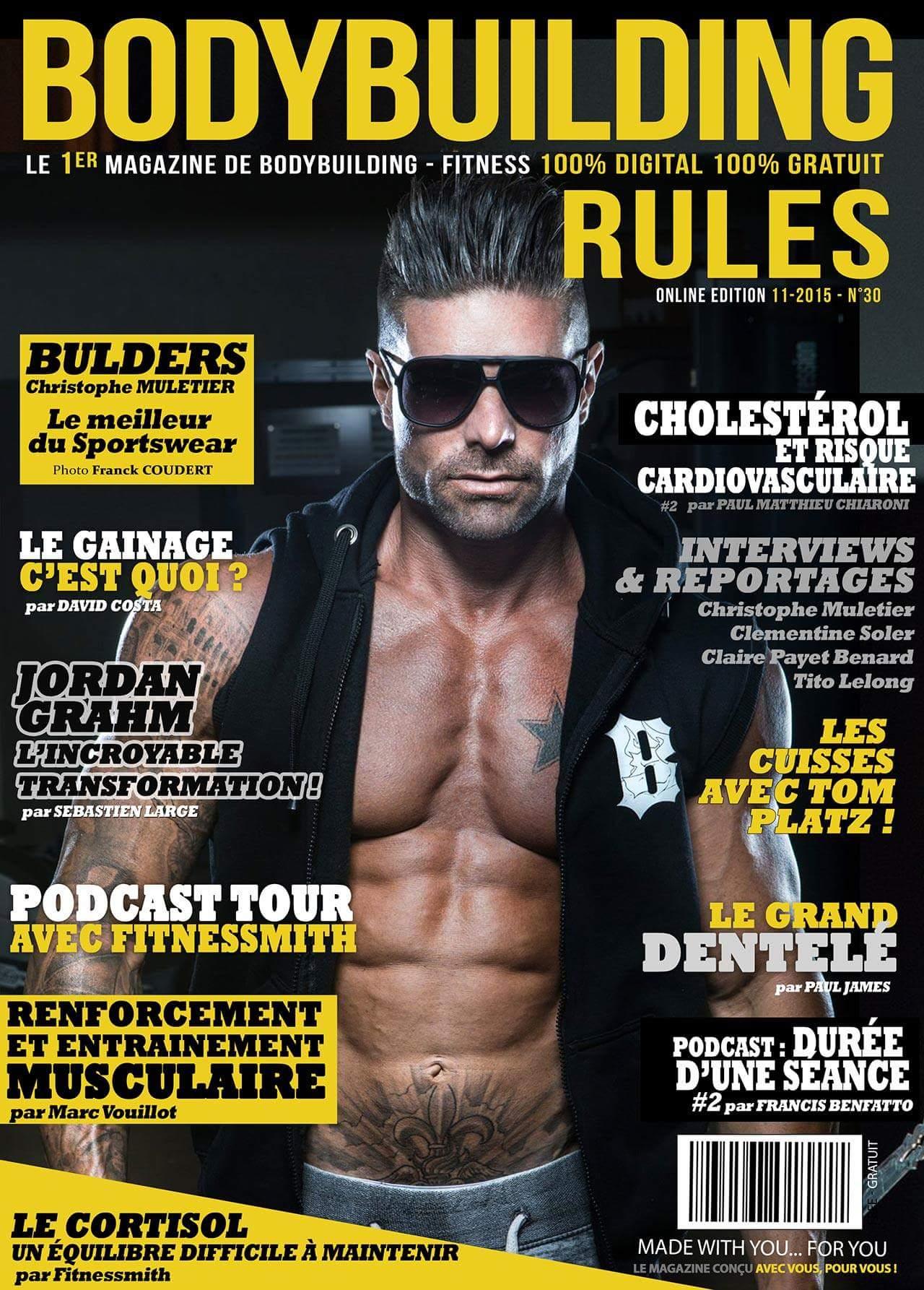 Magazine bodybuilding-rules n30