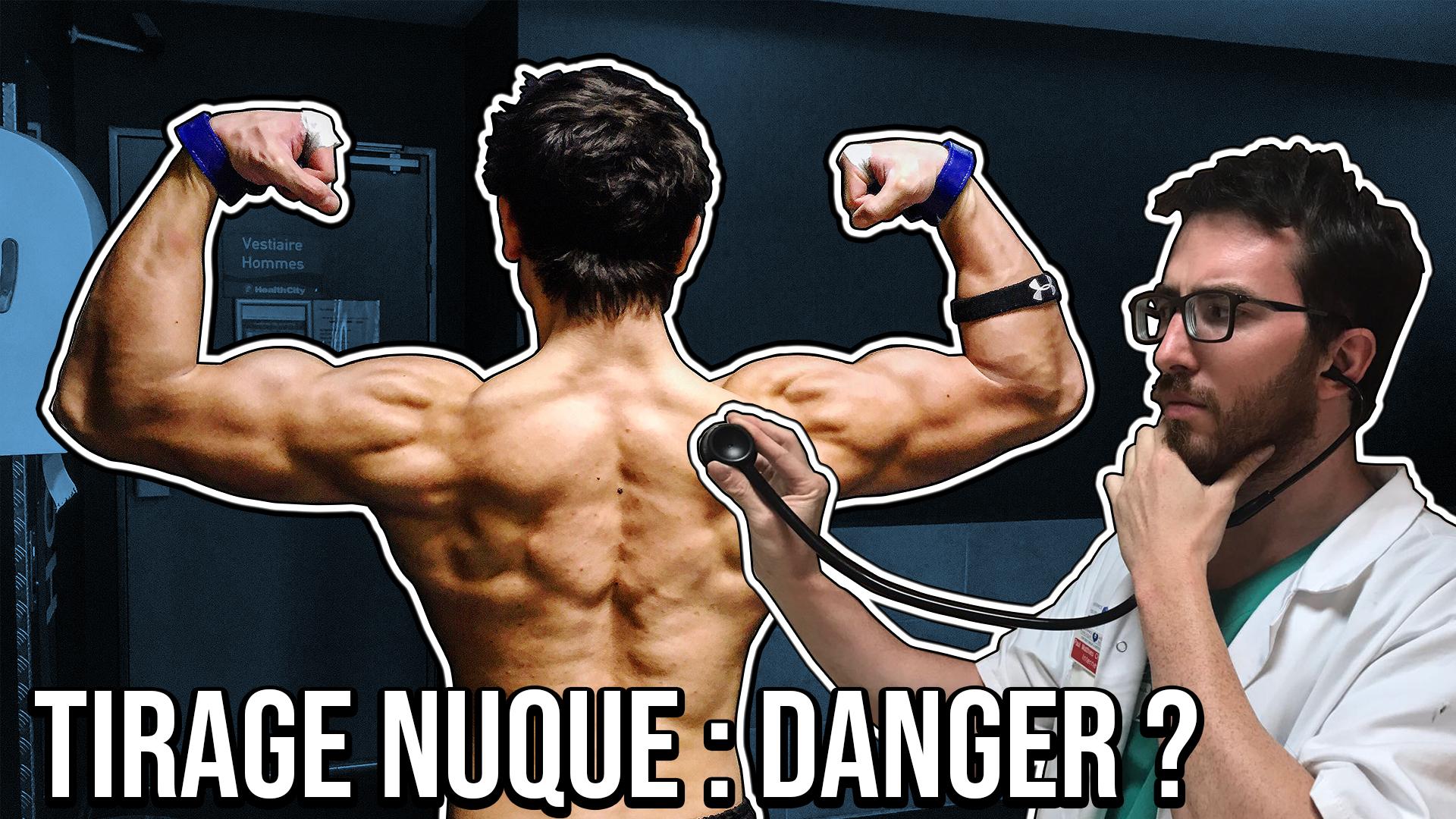 TIRAGE NUQUE : INUTILE ET DANGEREUX?!