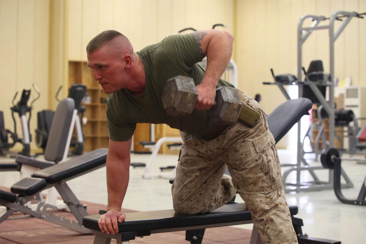 Le Pentagone interdit à ses militaires d'utiliser des applis de fitness sur ses bases