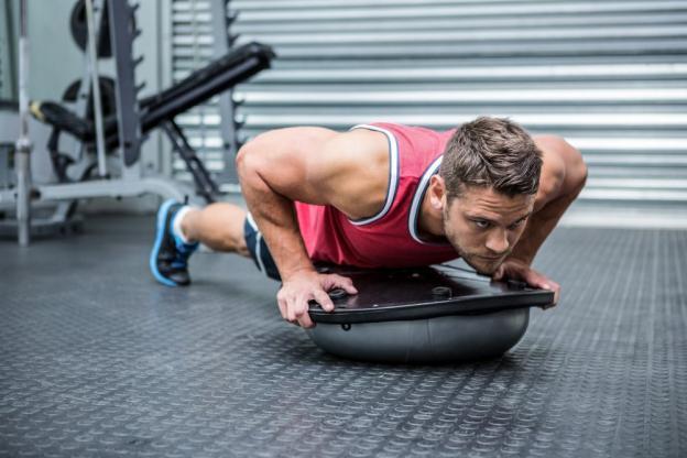 Comment allier musculation et proprioception pour être plus fort ?