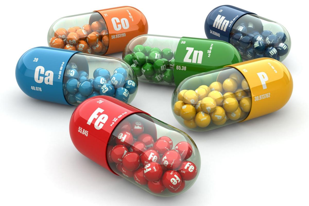 Vitamines et minéraux: intérêts et dangers des compléments alimentaires