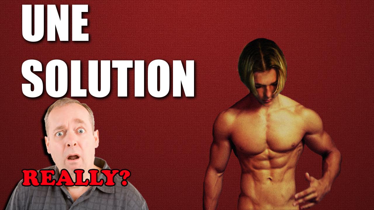 COMMENT SE MUSCLER SANS ALLER A LA MUSCULATION ??!