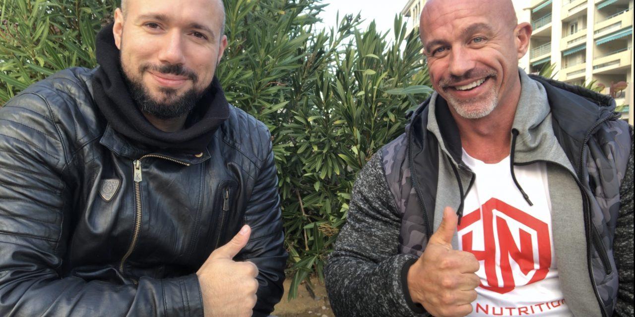 Sharefitlive FAQ bodybuilding avec Arnaud Plaisant