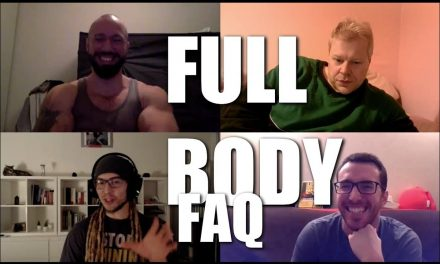 PODCAST :FULL BODY -HYPOCRISIE du FitGAME SUR LES FROUITS ,FAQ…avec Will – GUNDILL et le DOC