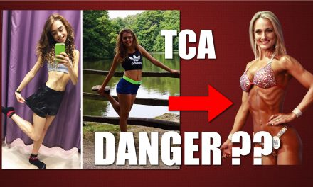 TCA et Fitgirl/Fitboy : le Fitness , solution ou danger?