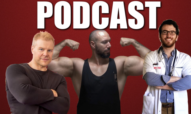 Podcast En Live : On repond à vos questions – Gundill-le doc-Aiki