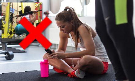 La musculation instagram n'est pas forcément la bonne à suivre